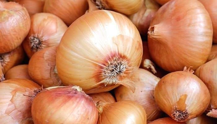 Beneficios de la cebolla para el cabello