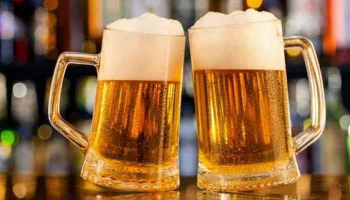 Tratamientos Para El Cabello Con Cerveza. Beneficios Y Propiedades
