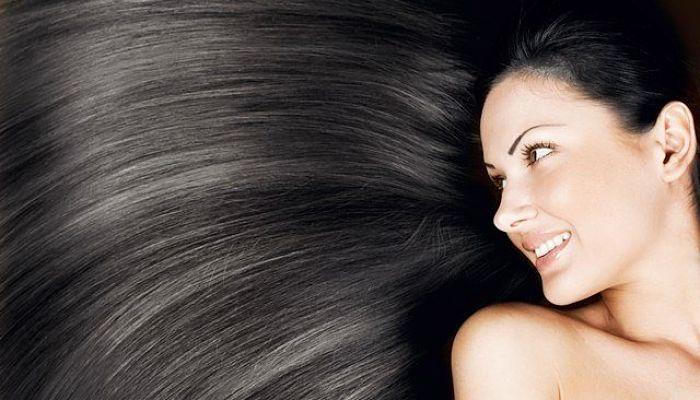 Jugos naturales para el cabello